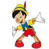 Pinocchio are nevoie de impresar. Da' urgent!