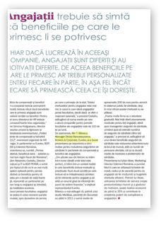 Interviu & Articol eveniment- martie 2012 -2