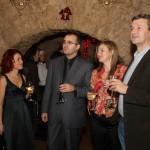 Christmas Party AEGON 2008 - 1