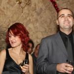 Christmas Party AEGON 2008 - 2