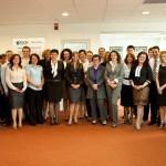 Cu colegii din Sediul Central AEGON RO, Cluj - 1