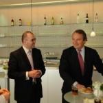 Haga - 2010, cu CEO AEGON Grup & BT - 1