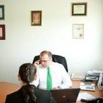 Interviu Media XPrimm, Sediul Central AEGON RO - 1