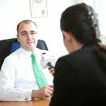 Interviu Media XPrimm, Sediul Central AEGON RO - 2
