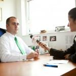 Interviu Media XPrimm, Sediul Central AEGON RO - 4