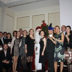 Eureko Christmas Party JW Marriott 4