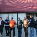Teambuilding Eureko 2012 - Snagov 2