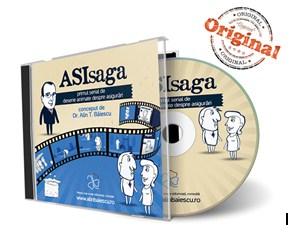 asisaga dvd